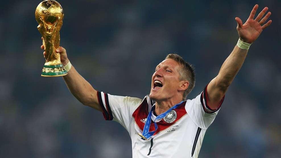 Schweinsteiger quitte Manchester !
