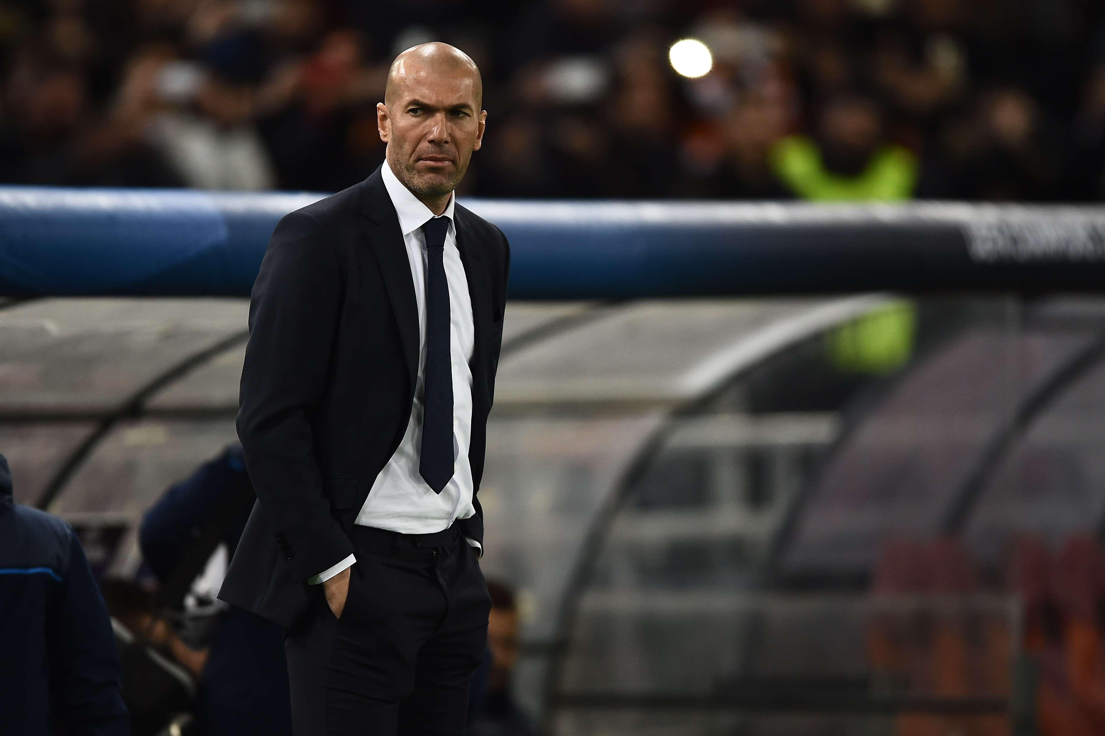 Real Madrid : Un buteur pour cet hiver ?