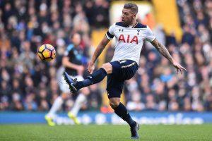 Tottenham prêt à vendre Alderweireld