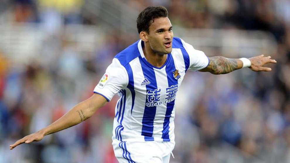 Real Sociedad : le club répond pour Willian José