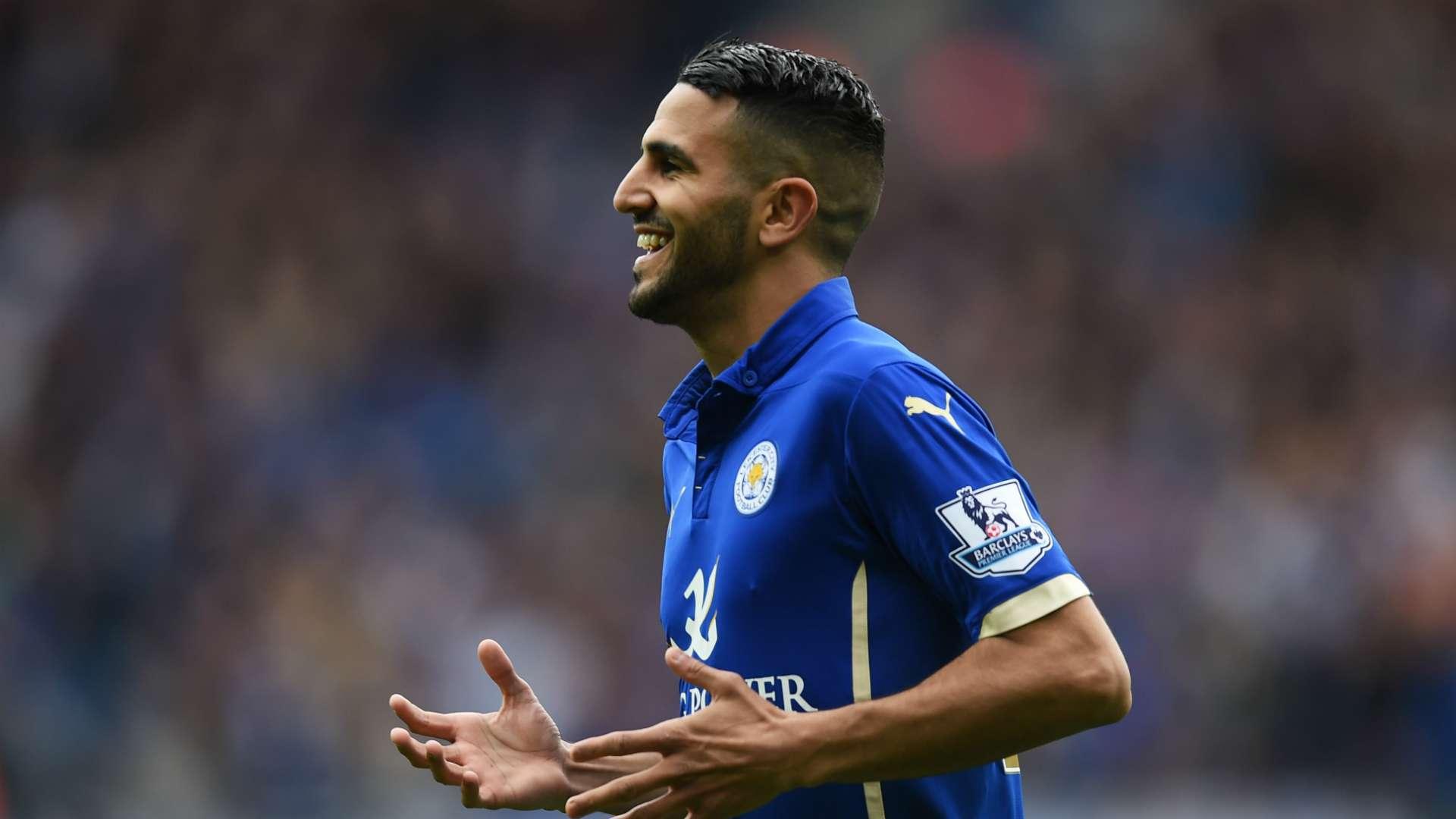 Leicester : Mahrez et Vardy ont des pistes !