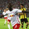 Leipzig refuse une énorme offre pour Keita !