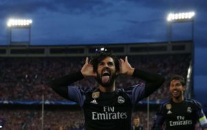 Real Madrid : Isco toujours courtisé en Angleterre