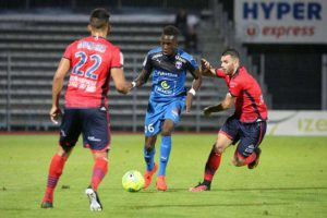 Montpellier : Accord pour Sambia !