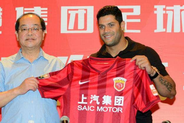 Mercato : plusieurs stars de Chine bientôt de retour en Europe ?