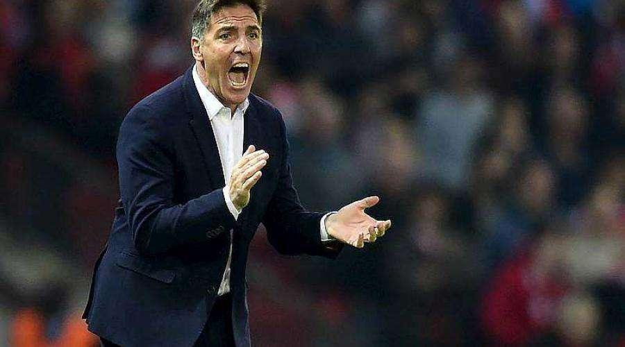 Officiel : Bilbao vire Berizzo