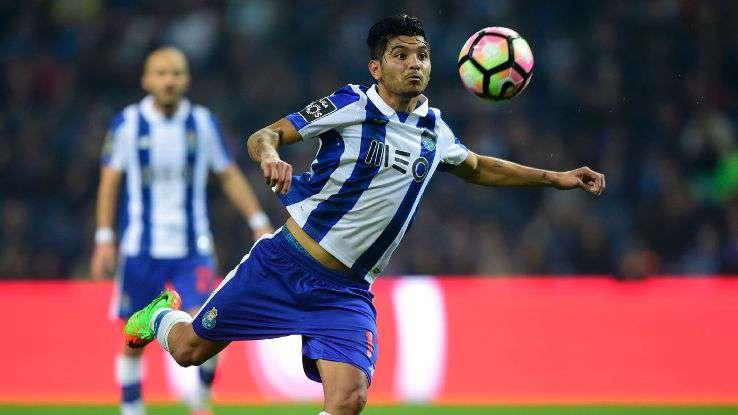 Officiel : Porto prolonge Corona