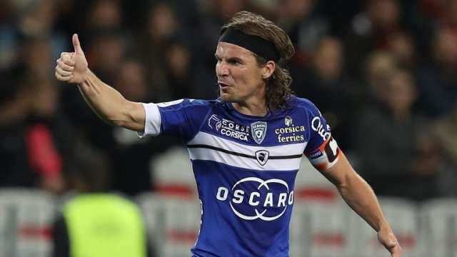Cahuzac va quitter Bastia pour Toulouse !