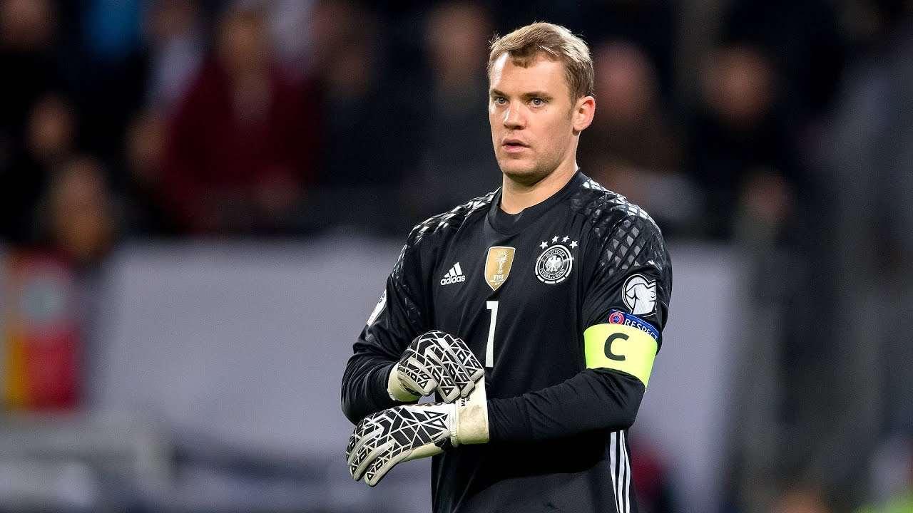 Bayern Munich : ça discute pour l'avenir de Manuel Neuer