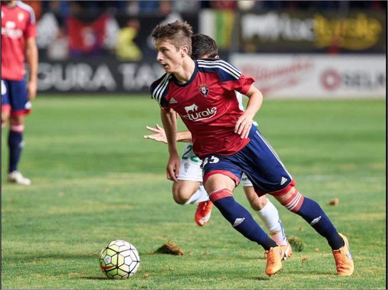 FC Barcelone : Olavide en approche ?