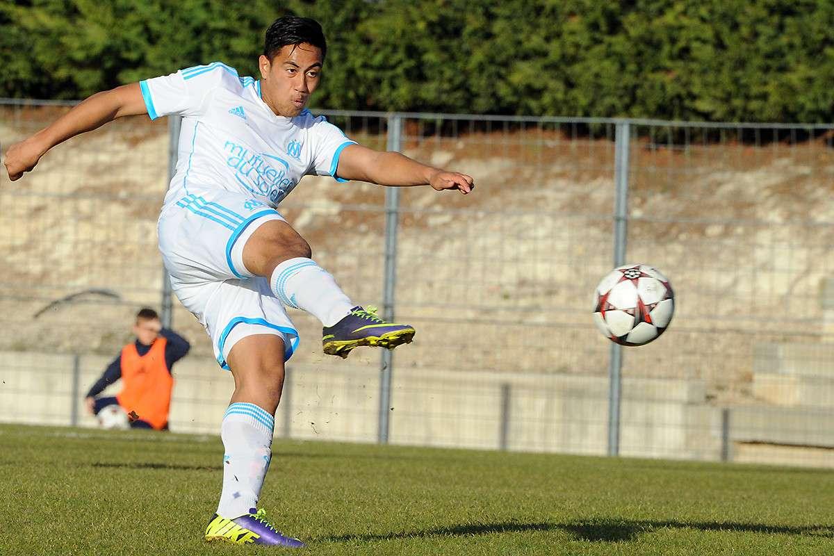 Tuiloma quitte l'OM pour la MLS