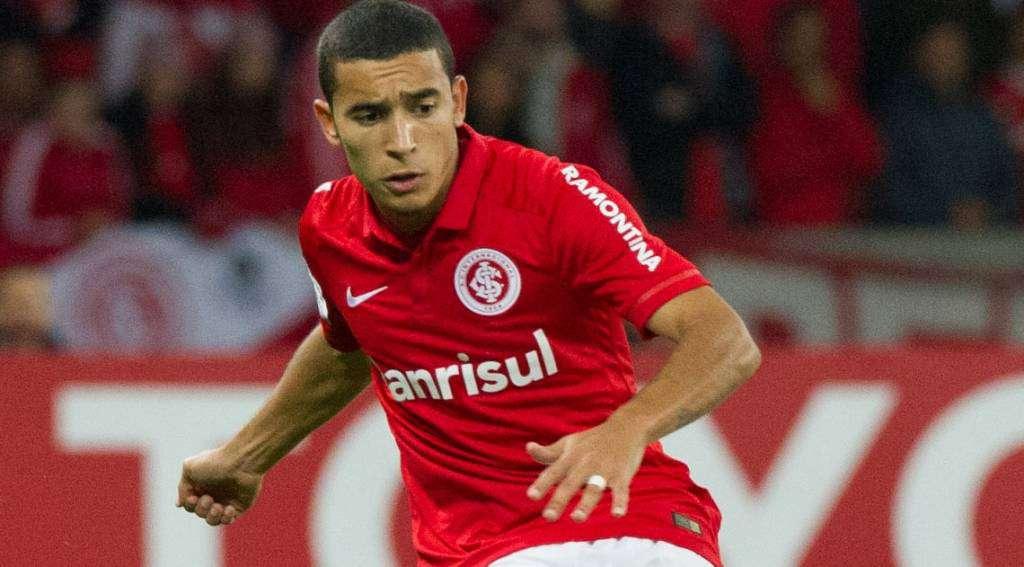 Officiel : Wolfsburg s'offre un jeune brésilien !