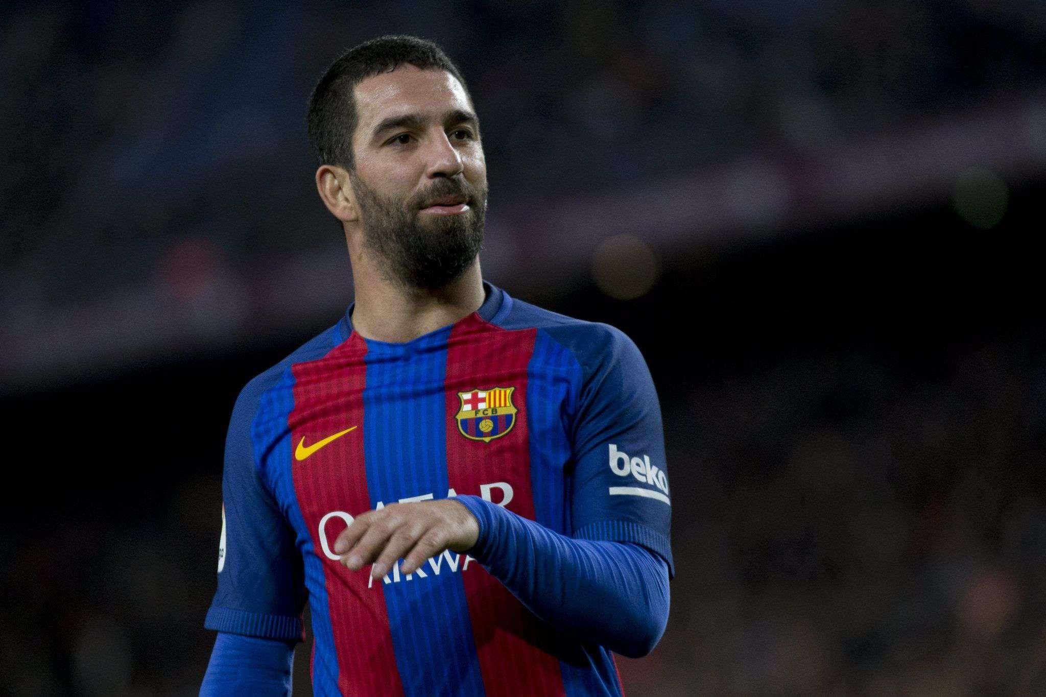 Officiel : Turan quitte le Barça pour une destination surprise !