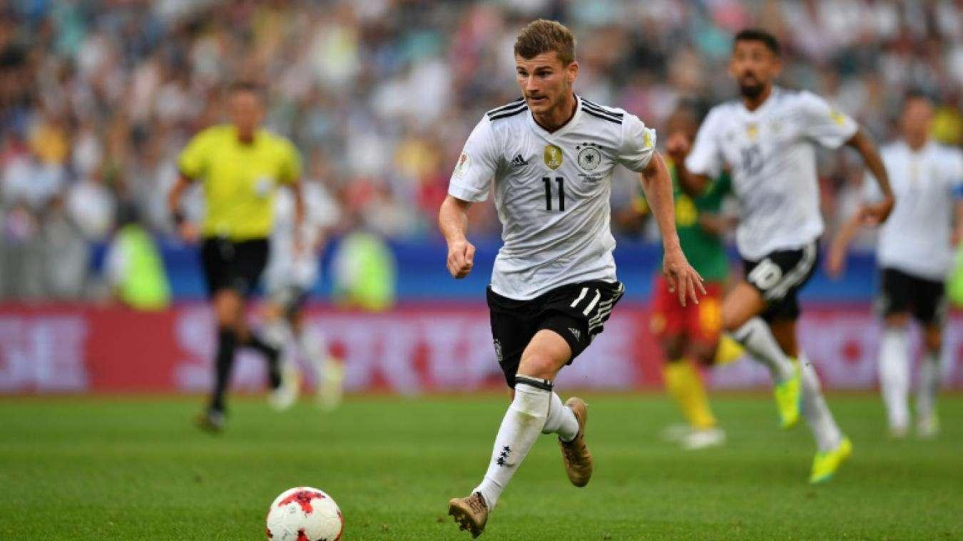Liverpool : Un gros chèque pour un buteur allemand ?