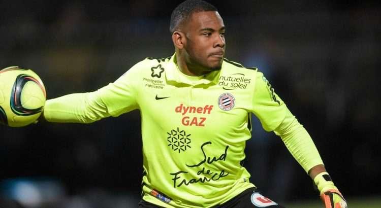 Montpellier : Ligali a des touches en Ligue 2