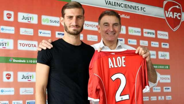 Officiel : Aloé est de retour à Valenciennes !