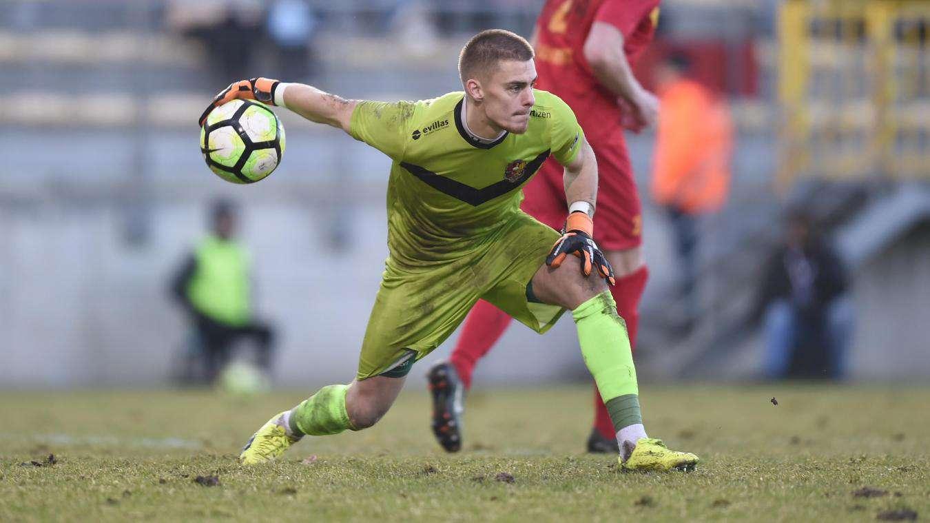 Officiel : Le FC Metz s'offre un gardien