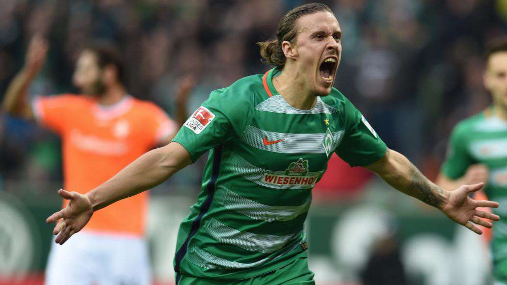 Liverpool : Un international allemand pour renforcer l'attaque ?