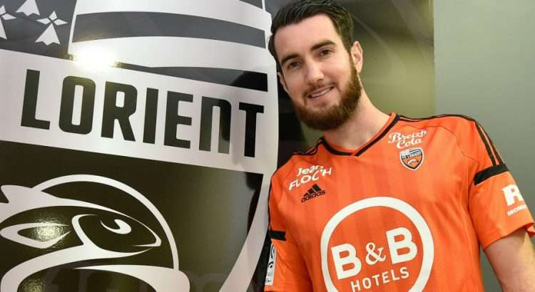 Officiel : Mathieu Peybernes quitte Lorient
