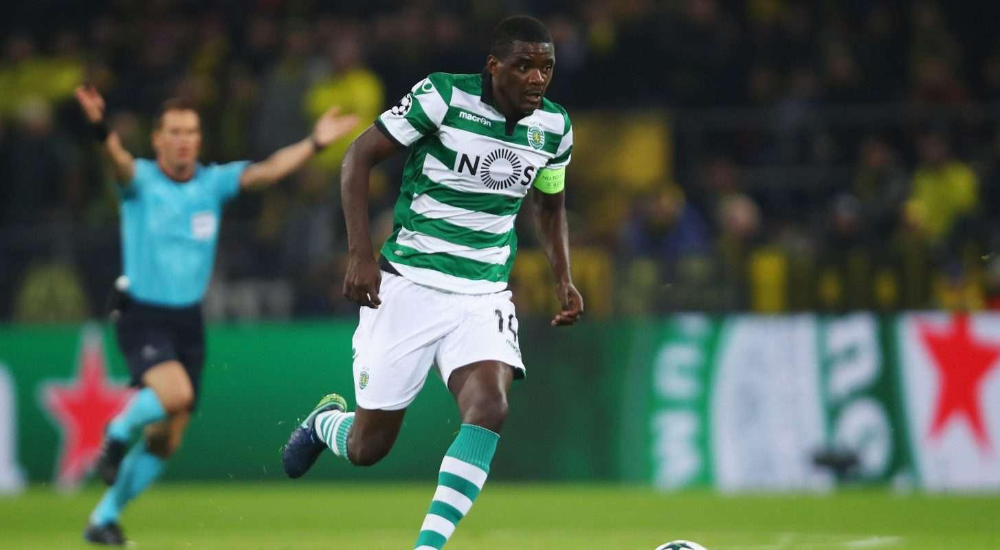 Carvalho se dirige vers le Betis Seville