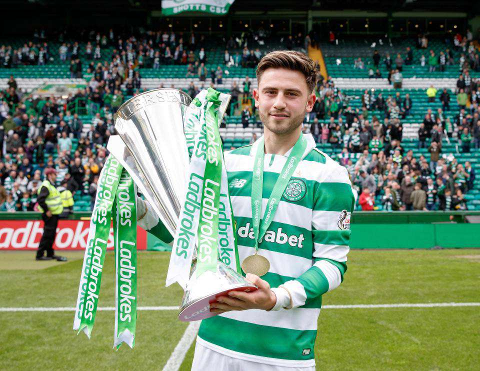 Roberts finalement vers le Celtic ?
