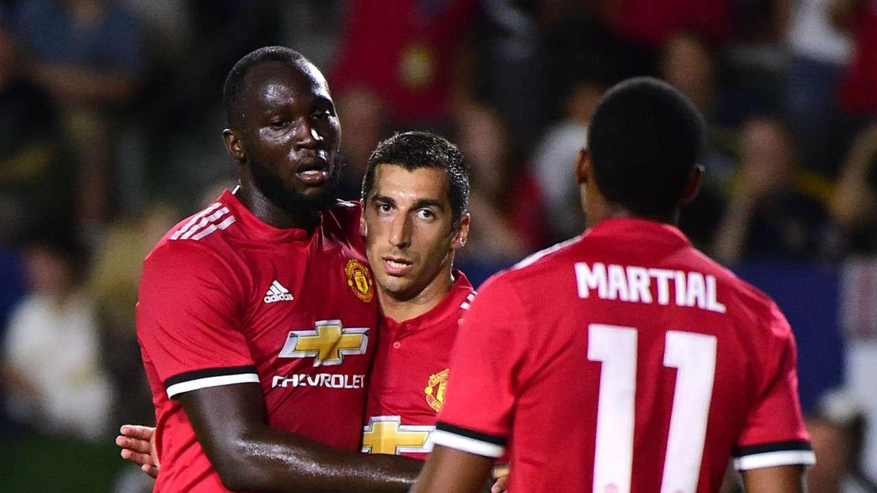 MU: Deux grands retours pour le derby mancunien