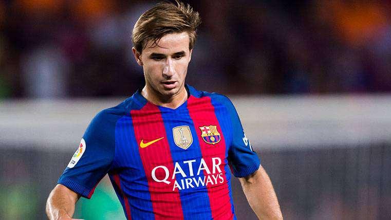 Barça : Samper bientôt libre ?
