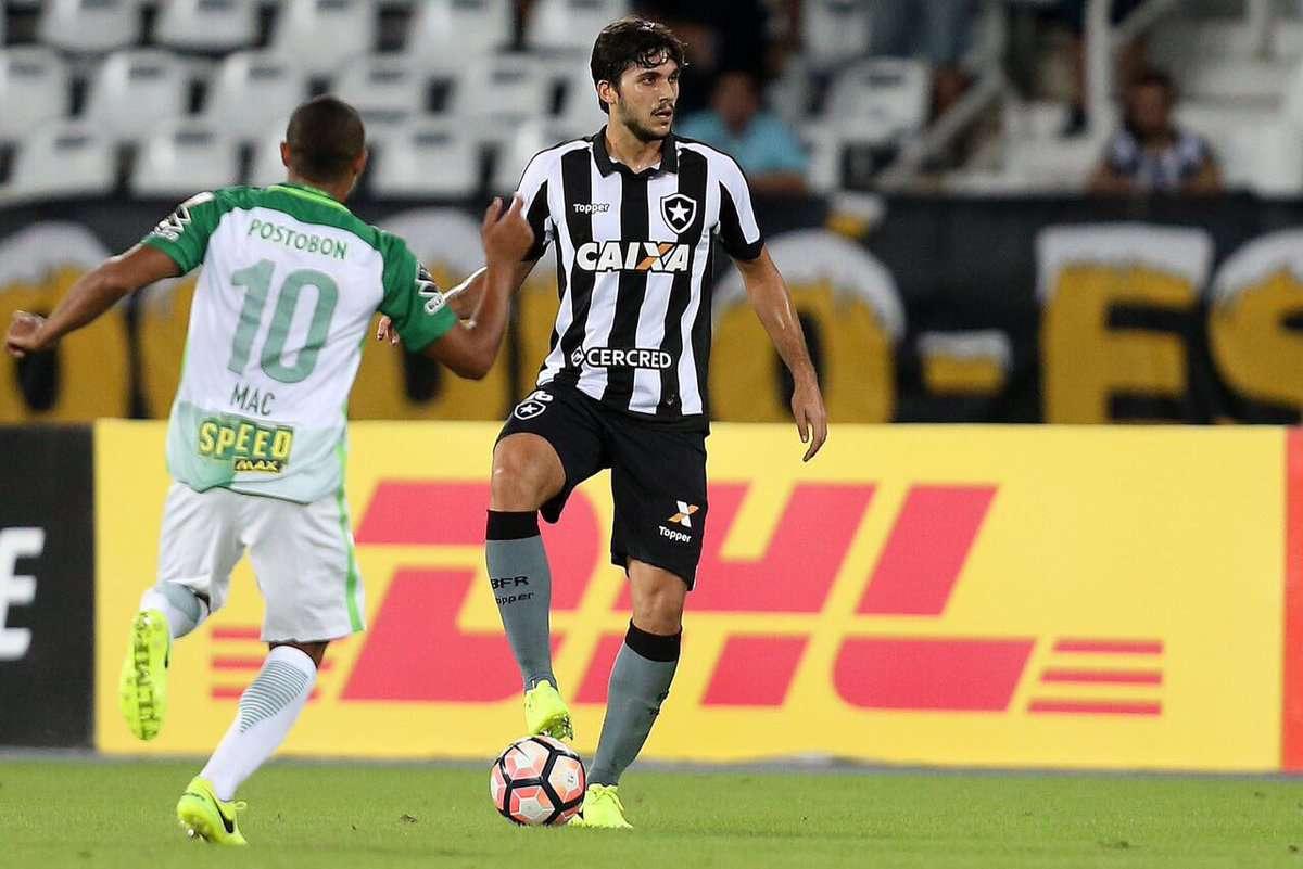 L'Udinese cible un jeune brésilien