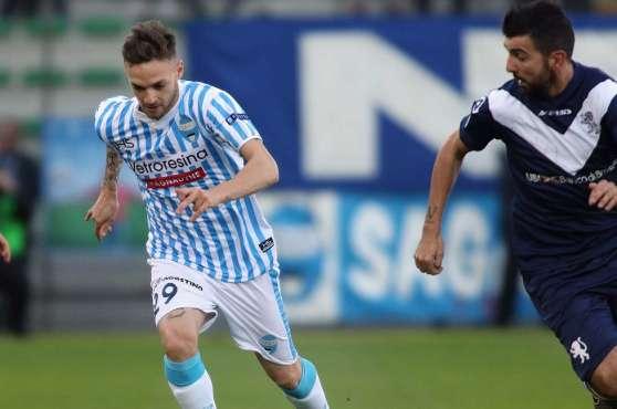 La Lazio va signer Lazzari