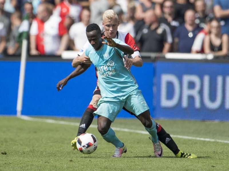 Manchester City prête un espoir en Liga