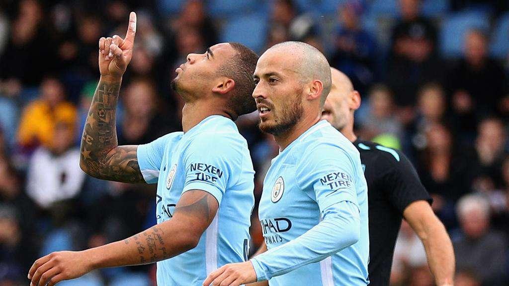 Manchester City va prolonger un cadre !