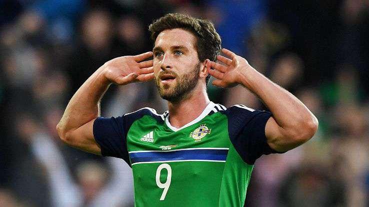 Will Grigg prolonge à Wigan : Il va pouvoir continuer à mettre le feu dans les stades anglais !