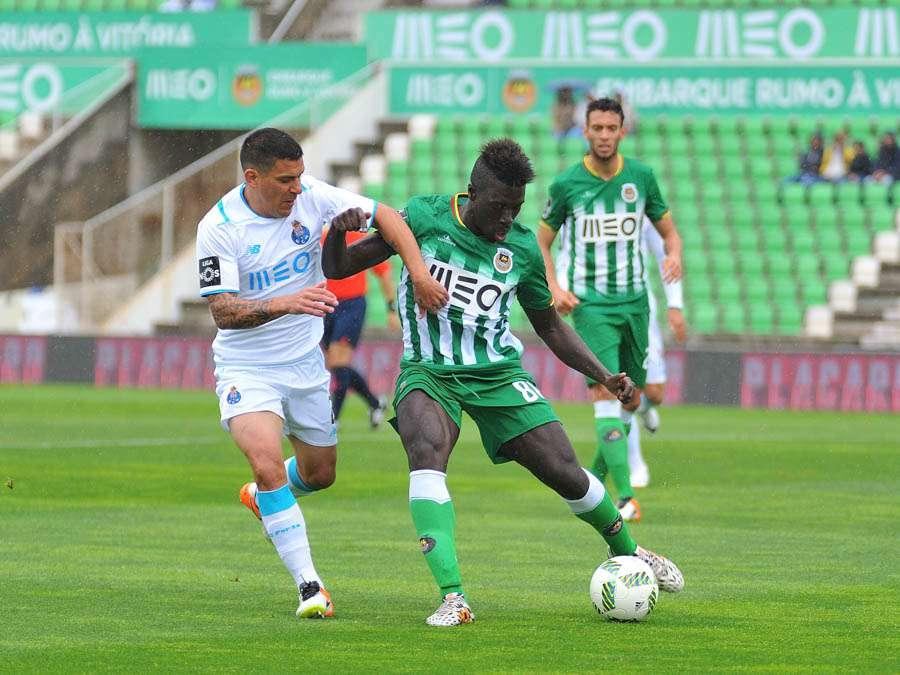 Le match Rio Ave-Porto a été très suivi