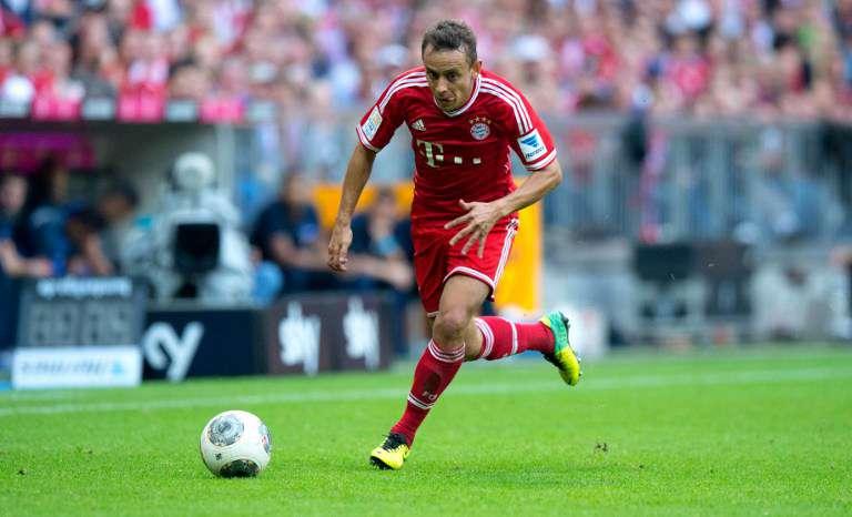 Bayern Munich : un départ se confirme en défense