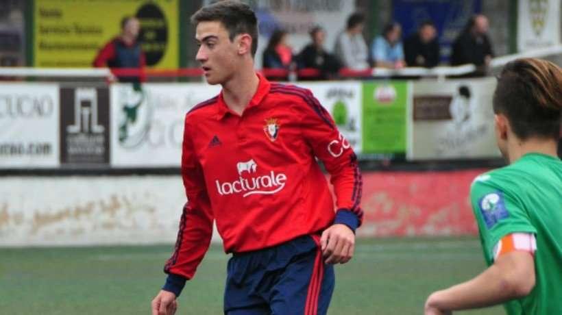 Le Barca, le Real et la Juve se disputent un jeune de 16 ans !
