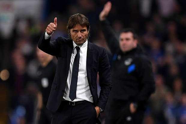 Chelsea : Conte cible plusieurs joueurs dont un parisien !