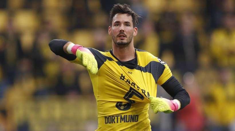 Officiel : Dortmund prolonge un gardien