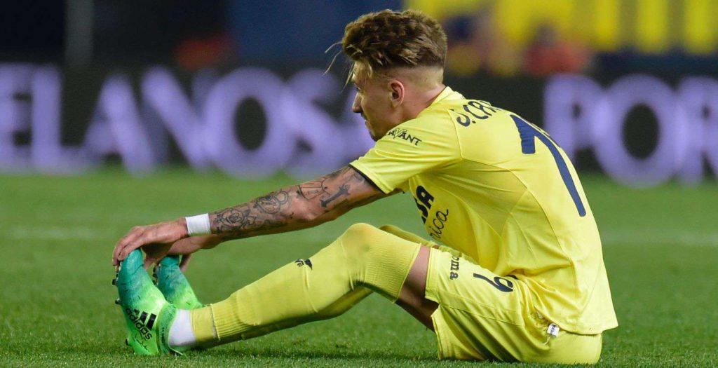 L'Atletico vise un joueur de Villarreal !