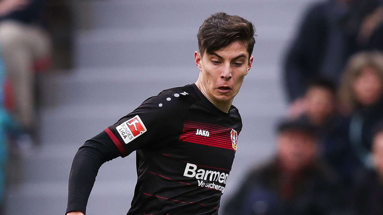 Real Madrid : Kai Havertz espéré par ZZ