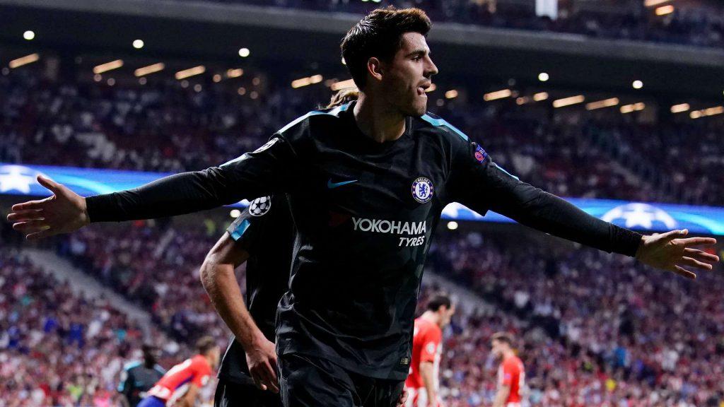 L'Atletico va officialiser Morata !