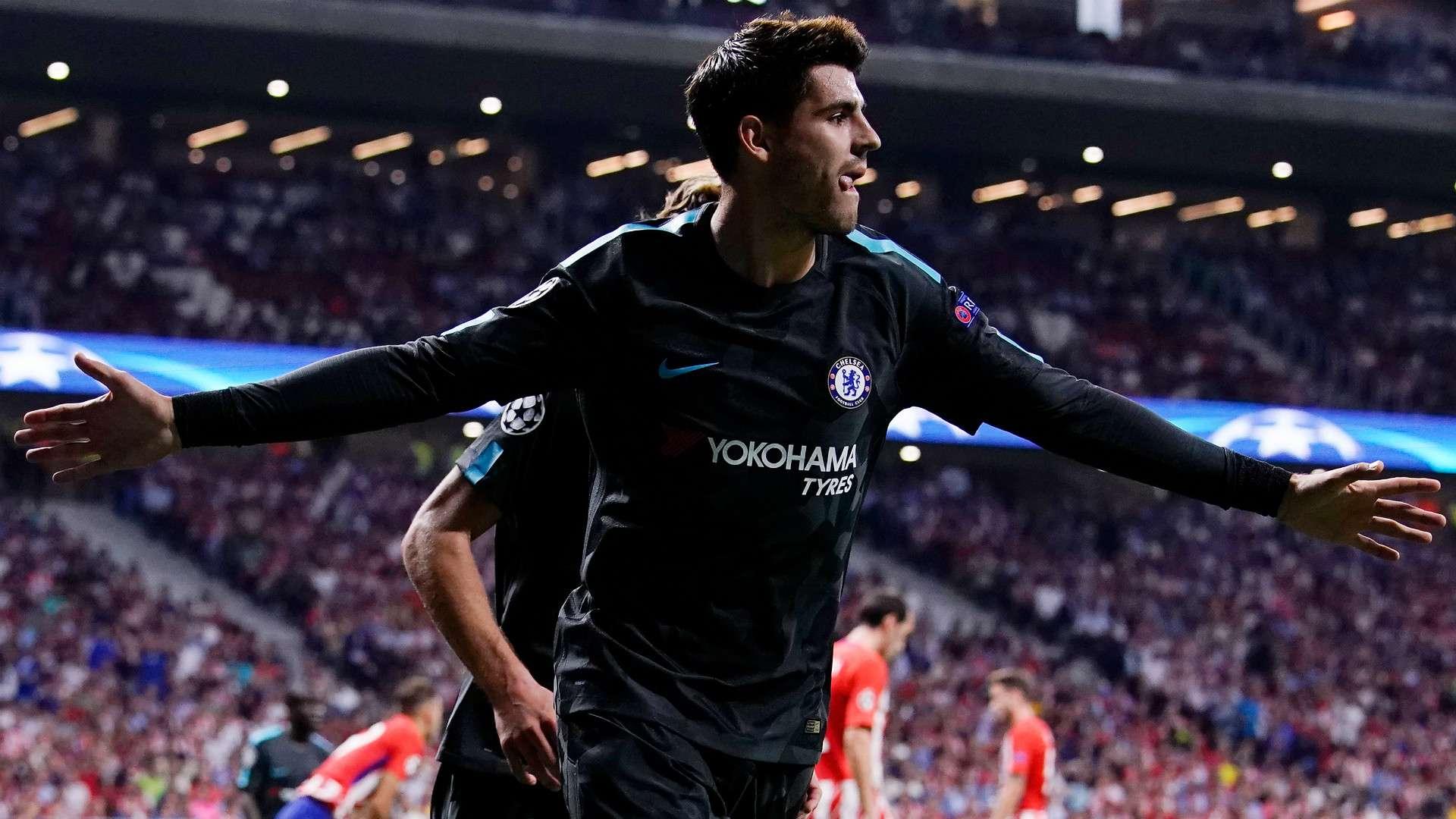 L'Atletico va officialiser Morata et s'attaque à Mandi