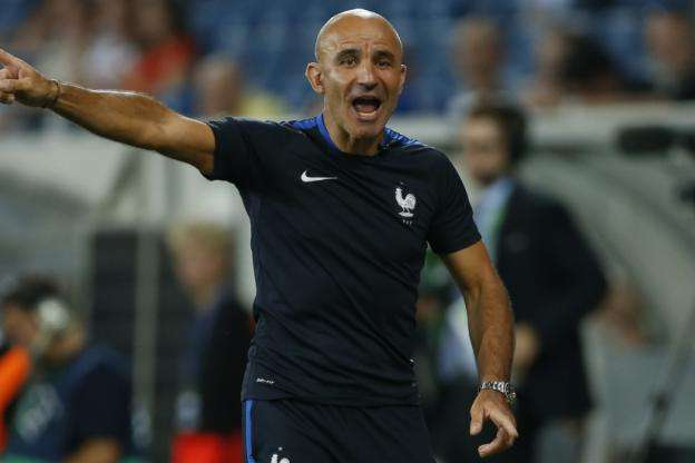 Officiel : Batelli rebondit hors de France