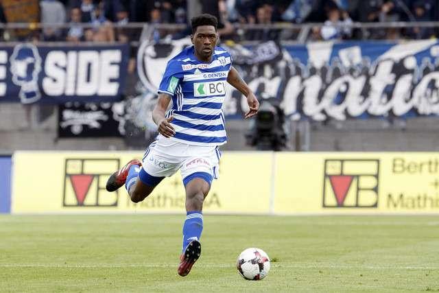 L'ASSE, Dijon et Strasbourg ciblent un défenseur portugais