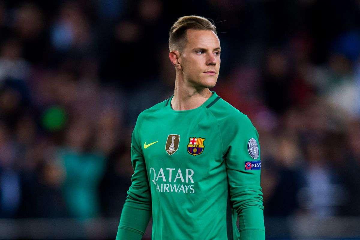 FC Barcelone : Une offre de 100M€ pourrait arriver pour Ter Stegen