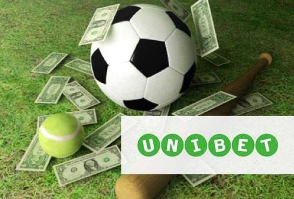 bonus de bienvenue Unibet Sport