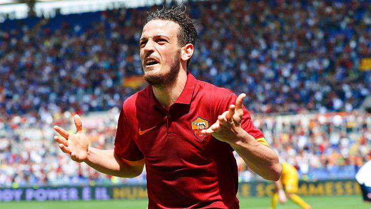 L'AS Roma négocie pour la prolongation d'un cadre