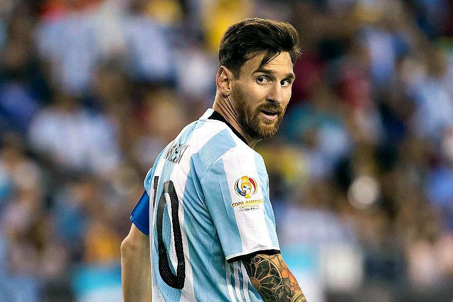 Messi donne ses favoris pour la Coupe du Monde 2018 ...