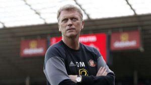 Leicester City : un ancien coach de Manchester United se porte candidat