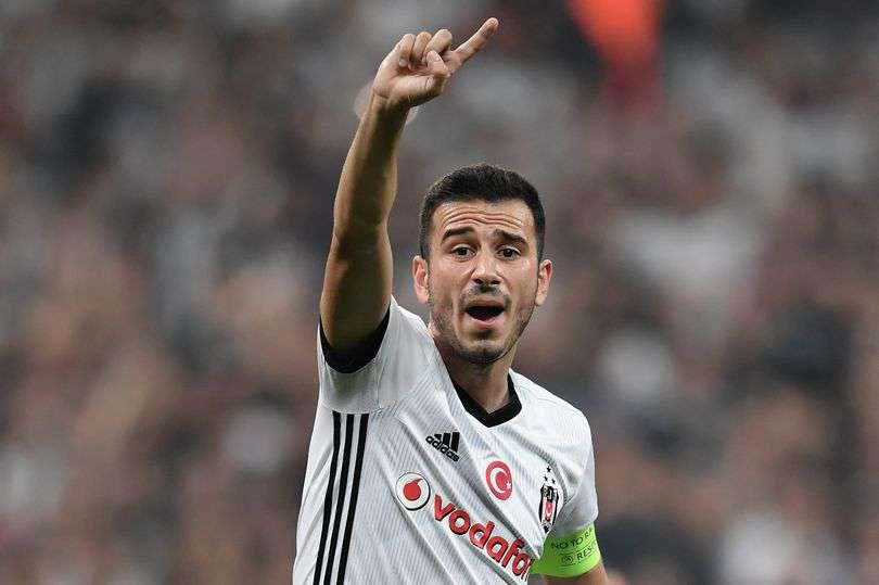 Arsenal et Everton à la lutte pour un international turc