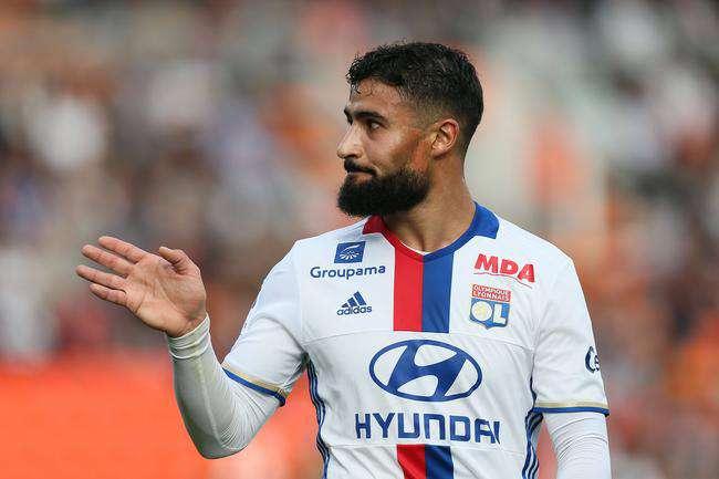 Saint-Etienne-Lyon (0-5): les notes du match